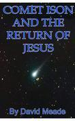 Comet Ison and the Return of Jesus