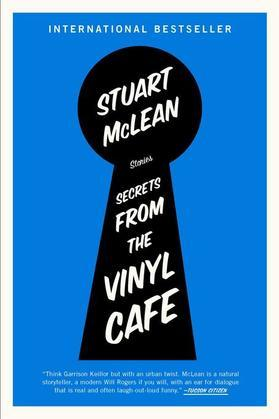 Secrets from the Vinyl Cafe