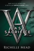 Last Sacrifice