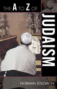 The A to Z of Judaism