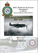 No.131 (County of Kent) Squadron 1941 - 1945