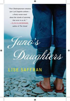 Juno's Daughters: A Novel
