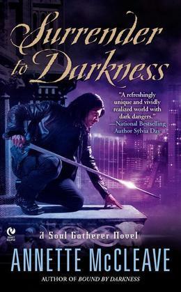 Surrender to Darkness: A Soul Gatherer Novel
