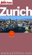 Zurich 2014 Petit Futé (avec cartes, photos + avis des lecteurs)