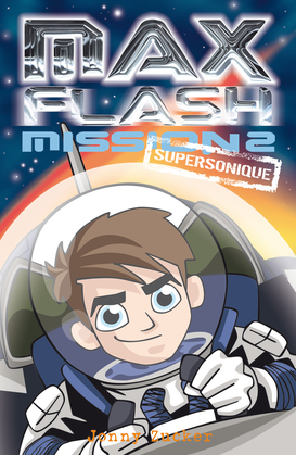Max Flash - Mission 2