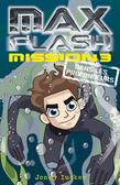 Max Flash - Mission 3