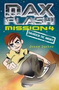 Max Flash - Mission 4