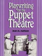 Playwriting for Puppet Theatre