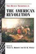 The Human Tradition in the American Revolution