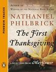 The First Thanksgiving: A Selection from Mayflower (Penguin Tracks)