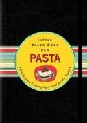 Das Little Black Book Der Pasta: Ein Bissfestes Lesevergnugen Rund Um Die Nudel