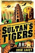 The Sultan's Tigers