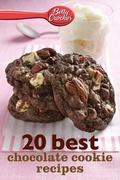 Betty Crocker 20 Best Chocolate Cookie Recipes