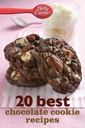 Betty Crocker 20 Best Chocolate Cookie Recipes