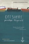 Offshore: A Novel