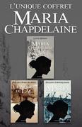 L'Unique Coffret Maria Chapdelaine