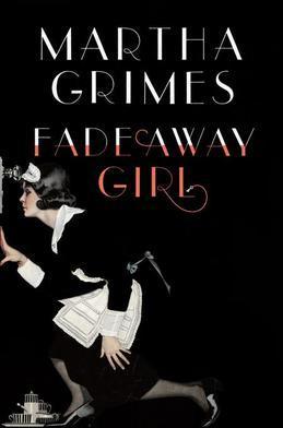Fadeaway Girl: A Novel