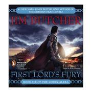 First Lord's Fury