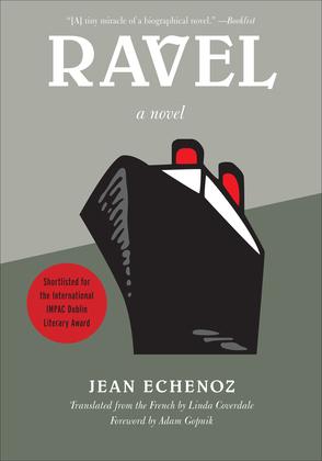 Ravel: A Novel