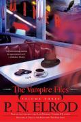 The Vampire Files, Volume Three