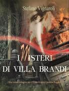 I misteri di villa brandi