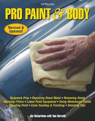 Pro Paint & Body HP1563