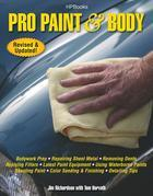 Pro Paint &amp; Body HP1563