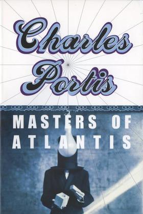 The Masters of Atlantis