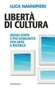 Libertà di cultura
