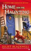 Home For the Haunting: A Haunted Home Renovation Mystery