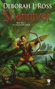 Shannivar: Book Two of The Seven-Petaled Shield