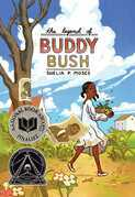 The Legend of Buddy Bush