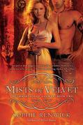 Mists of Velvet: The Immortals of Annwyn: Book Two