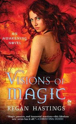 Visions of Magic: An Awakening Novel