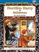 Horrible Harry at Halloween