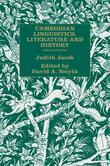 Cambodian Linguistics, Literature and History: Collected Articles