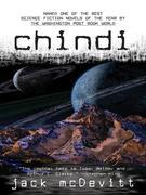 Chindi
