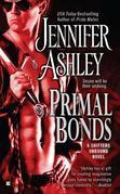 Jennifer Ashley - Primal Bonds