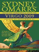 Sydney Omarr's Day-By-Day Astrological Guide for the Year 2009: Virgo
