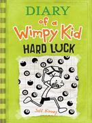 Diary of a Wimpy Kid (Book 8): Hard Luck