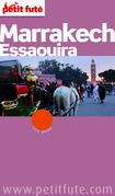Marrakech - Essaouira 2014 Petit Futé (avec cartes, photos + avis des lecteurs)
