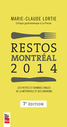 Restos Montréal 2014