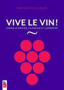 Vive le vin!