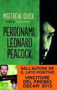 Perdonami, Leonard Peacock