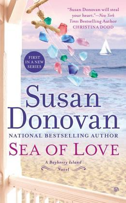 Sea of Love: A Bayberry Island Novel