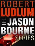 The Jason Bourne Series 3-Book Bundle: The Bourne Identity, The Bourne Supremacy, The Bourne Ultimatum