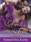 Devil in My Arms: A Loveswept Historical Romance