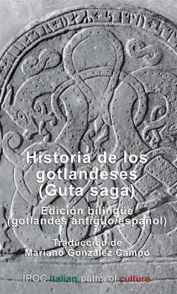 Historia de los gotlandeses (Guta saga)