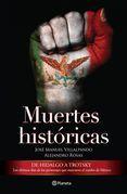 Muertes históricas. De Hidalgo a Trotsky
