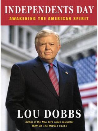 Independents Day: Awakening the American Spirit